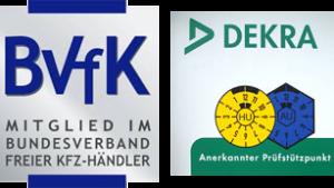 Auto Steinhoff Südkirchen - Gebrauchtwagen, Werkstatt, Behindertengerechte Fahrzeuge - BVfK/DEKRA