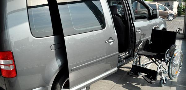 Auto Steinhoff Südkirchen - Gebrauchtwagen, Werkstatt, Behindertengerechte Fahrzeuge - Handicap