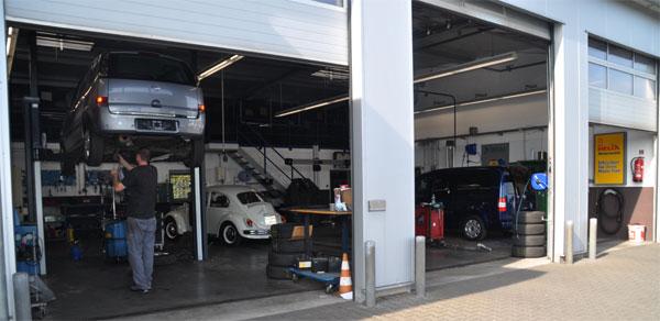 Auto Steinhoff Südkirchen - Gebrauchtwagen, Werkstatt, Behindertengerechte Fahrzeuge - Werkstatt